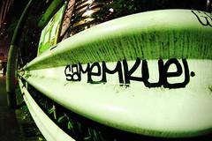 (J.F.C.) Tags: japan graffiti tokyo shibuya mq same bbb dms 246 mkue sayme