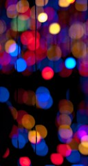 ~ befuzzled ~ (Janey Kay) Tags: blur paris lights bokeh bp flou lumires october2011 janeykay nikond300s jkxmas samyang85mm14 octobre2011 whatanicethingtodoonasundayafternoon