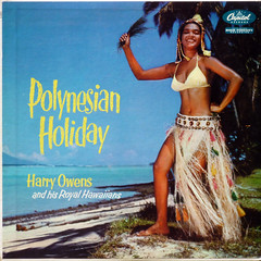 Display A Loin, Honey (epiclectic) Tags: ocean sea music art beach grass vintage island hawaii polynesia dance pacific album hula vinyl skirt cheesecake babe retro collection exotic jacket cover southpacific lp hawaiian record tropical tropic 1956 sleeve aloha tropics anagram southseas harryowens epiclectic royalhawaiians titlebywordsmithorg safesafe