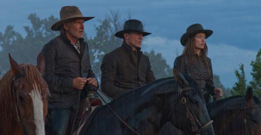 Filme : Cowboys & Aliens Cenas e Fotos 88 - Ação Bons Filmes Online