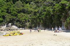 Abel Tasman National Park (cinephobia) Tags: newzealand abeltasmannationalpark