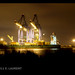 Le Havre - Chargement navire