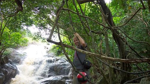Na Muang Falls