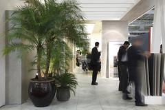 Revestir - Ambiente Stand Portobello 2011 (Portobello Revestimentos Cermicos) Tags: design casa cermica portobello decorao moderna porcelanato luminotecnica revestir2011 pisocermico