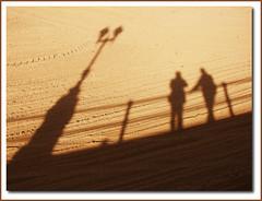 SOMBRAS A CONTRASOL (GIJN) (Sigurd66) Tags: shadow espaa spain farola ombra asturias sombra ombre espagne gijon xixon asturies cantabrico costaverde playasanlorenzo principadodeasturias costacantabrica murosanlorenzo principautredesasturies