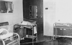 Maternity Unit, Manor Hospital 1970's (Voices Through Corridors) Tags: 1970s manor
