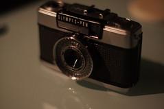 camera pen olympus
