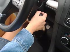 Llave de contacto (Circula Seguro) Tags: conductor vehículo