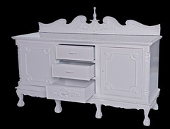"4184 WHITE 3 DRAWER CHEST • <a style=""font-size:0.8em;"" href=""http://www.flickr.com/photos/43749930@N04/6585215729/"" target=""_blank"">View on Flickr</a>"