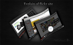 Explain of flickr site (Halah Al-yousef ||||) Tags: site education flickr explore explain information lessons     youtube halah             alyousef