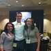 """With Paola Ordonez and Gerren Hobby at the ICSB awards banquet. Oxford, MS 2011 • <a style=""""font-size:0.8em;"""" href=""""http://www.flickr.com/photos/62152544@N00/6616708837/"""" target=""""_blank"""">View on Flickr</a>"""
