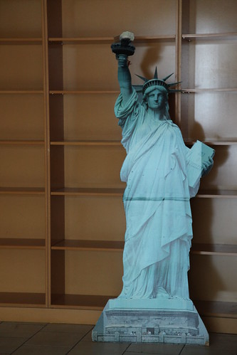 Your tired, your poor, your huddled masses, yearning to buy insurance