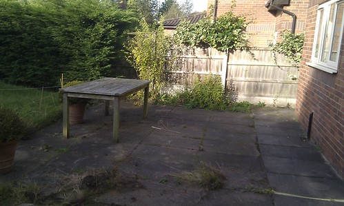 Macclesfield Landscaping. Tytherington.  Image 4