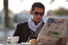 Riyadh Morning 1 |    (Abdulkreem Al-delaigan | ) Tags: portrait apple canon photography flickr frontpage riyadh  2012   canonef135mmf2l   canon5dmark|| abdulkreemaldelaigan   abdulkreem aldelaigan