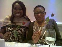 New0000000000000470 (SouthendMDC) Tags: uk visit tabitha hon 2011 khumalo