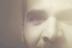 Rmer (Homero.Montemayor) Tags: light portrait face nose eyes retrato picture filters