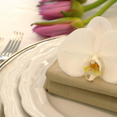 "orchid place setting • <a style=""font-size:0.8em;"" href=""http://www.flickr.com/photos/73382179@N02/6716447019/"" target=""_blank"">View on Flickr</a>"
