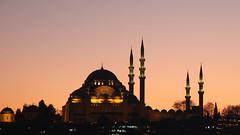 Süleymaniye (H e r m e s) Tags: turkey türkiye istanbul bazaar süleymaniye grandbazaar