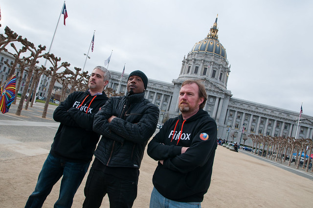 MC Hammer and Mozilla Protesting SOPA and PIPA