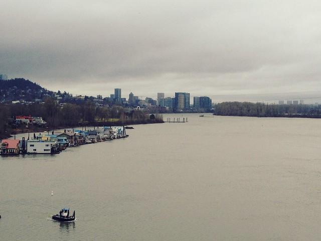 Thumbnail for ¿Portland? ¿Cómo he llegado hasta allí?