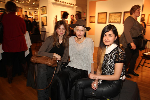 Isabell Spahr, Yana Wirth, Andrea Suomo