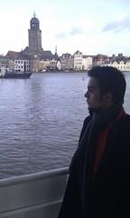 Ro Ijseel Holanda (El_Marepoto_O) Tags: paisajes desire alemania holanda ros calles htc