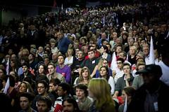 Hollande-1254 (Francois Hollande) Tags: meeting 2012 bourget hollande prsidentielle
