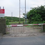 Coatsworth Farm No. 2  UWC Level Crossing