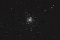 Amas globulaire M-3 (DeMarq (Denis)) Tags: astrophotography orion astronomy cosmos globularcluster astronomie astrophotographie canonxs amasglobulaire Astrometrydotnet:status=solved heq5pro Astrometrydotnet:version=14400 Astrometrydotnet:id=alpha20120193898287