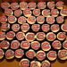 """Montreal Canadiens mini cupcakes <a style=""""margin-left:10px; font-size:0.8em;"""" href=""""http://www.flickr.com/photos/64091740@N07/6745240983/"""" target=""""_blank"""">@flickr</a>"""
