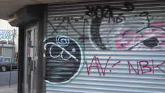 brooklyn graffiti (CROOK718) Tags: nyc brooklyn graffiti crew sic eny onske