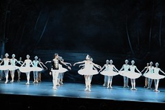 Ballet de l'Opra National Tchakovski de Perm @Grand Thtre de Provence By McYavell - 120124 (3) (McYavell) Tags: aixenprovence lelacdescygnes grandthtredeprovence 24012012