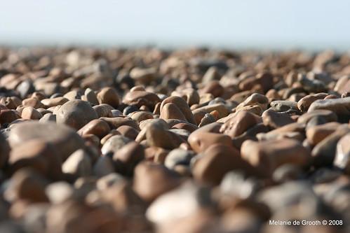 Brighton Pebbles