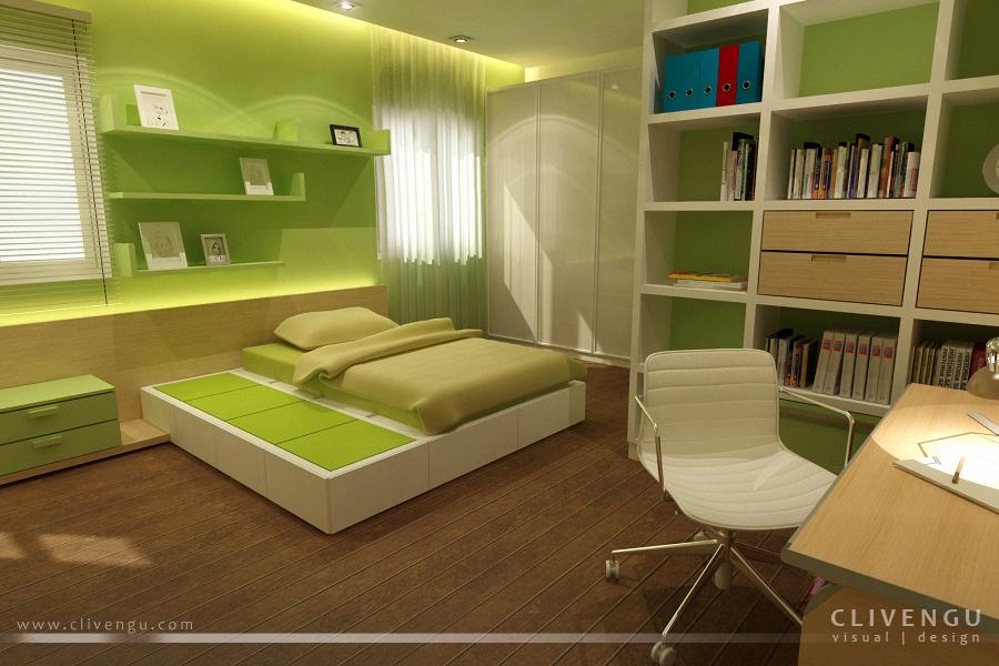 Son Room 01b