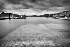 Salcombe Mono (241Photography) Tags: blackandwhite mono haida salcombe 10stop