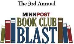 MinnPost Book Club Blast