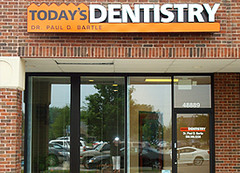 Dental Care - Dr Paul D Bartle Todays Dentistry - Shelby Township, MI (Dr. Paul D. Bartle Todays Dentistry) Tags: dentures cosmeticdentistry veneers pediatricdentistry familydentistry teethcleanings dentalexams oralscreenings