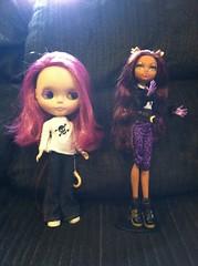 Violet Critiques ... 38/366 2012
