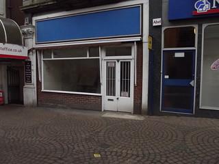Empty shops Ramsgate - 8