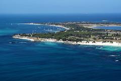 Rottnest Island_ Thomson Bay