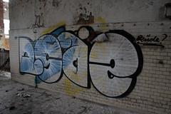 dd streetart