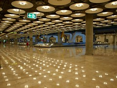 Baggage Claim (Madrid-Barajas LEMD-MAD) (TheWaldo64) Tags: madrid mad baggageclaim t4 terminal4 lemd