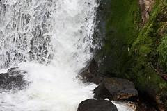 Allerheiligen waterfalls II (tillwe) Tags: water waterfall whitewater blackforest tillwe allerheiligen oppenau 201605 norschwarzwald hochzeitsfeierjd