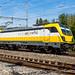 SRT - Swiss Rail Traffic, 487 001-0