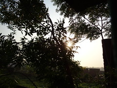 Mother Morning (sudiptopl) Tags: morning sunrise beginning