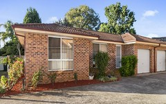 3/9-11 Gordon Avenue, Ingleburn NSW