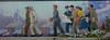 Mosaïque au mur de la station Puhŭng - Métro de Pyongyang (jonathanung@ymail.com) Tags: subway lumix asia metro propaganda korea asie nord northkorea pyongyang corée dprk propagande cm1 koryo coréedunord insidenorthkorea républiquepopulairedémocratiquedecorée rpdc puhŭng lumixcm1
