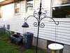 P5142919.jpg (MizGingerSnaps) Tags: usa virginia spring may birdfeeder williamsburg compostbin 2016 intheyard
