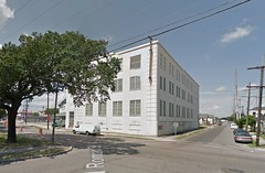 NO Franklin (Peter Newton, Assoc AIA, CSBA, PMP) Tags: louisiana portfolio bellsouth themathesgroup