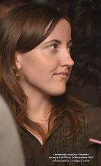 24 Noiembrie 2011 » Conversații acustice